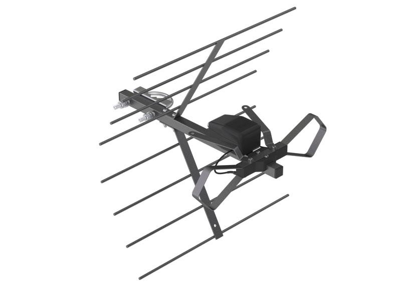 BAS-1101 Kolibri Digital