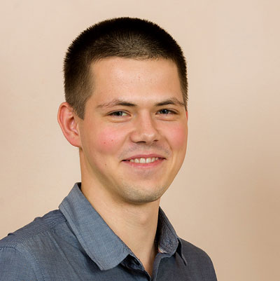 Dmitriy Shmarov
