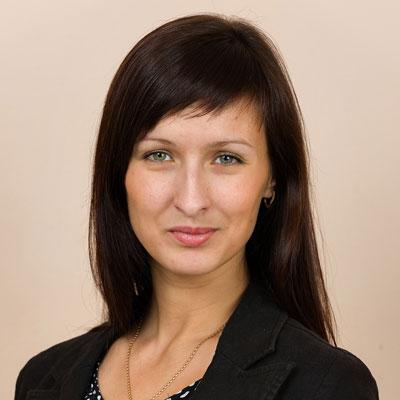 Kseniya Dementieva