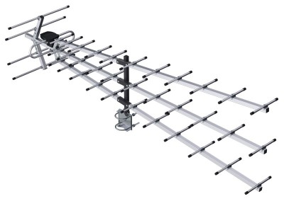 BAS-1140 TRITON XL UHF