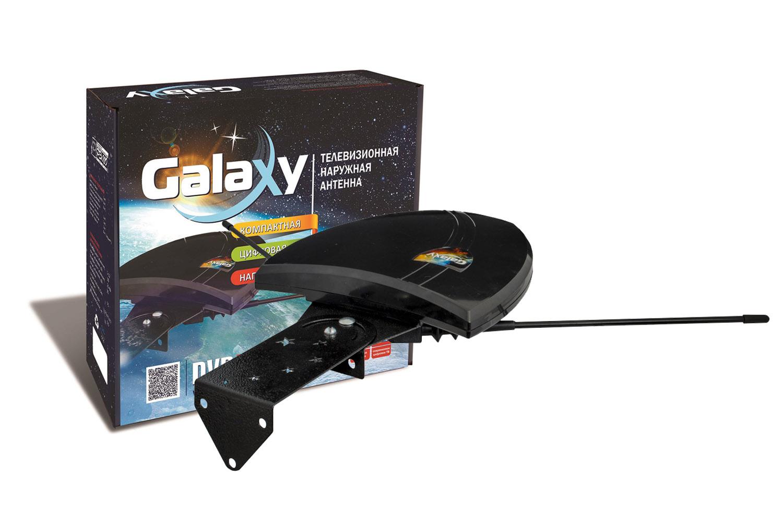BAS-1318 Galaxy