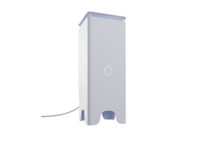UV Air Purifier OVU-02-2 «Solar Breeze-2»