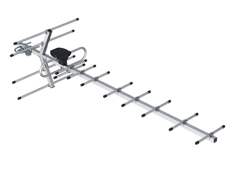 BAS-1131 Diapazon UHF