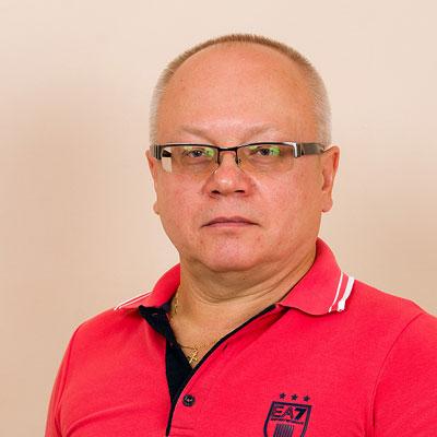 Oleg Bondarenko