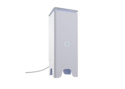 UV Air Purifier OVU-02-2 «Solar Breeze-2»